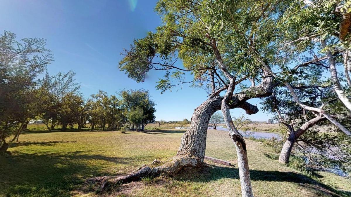 terreno - magdalena