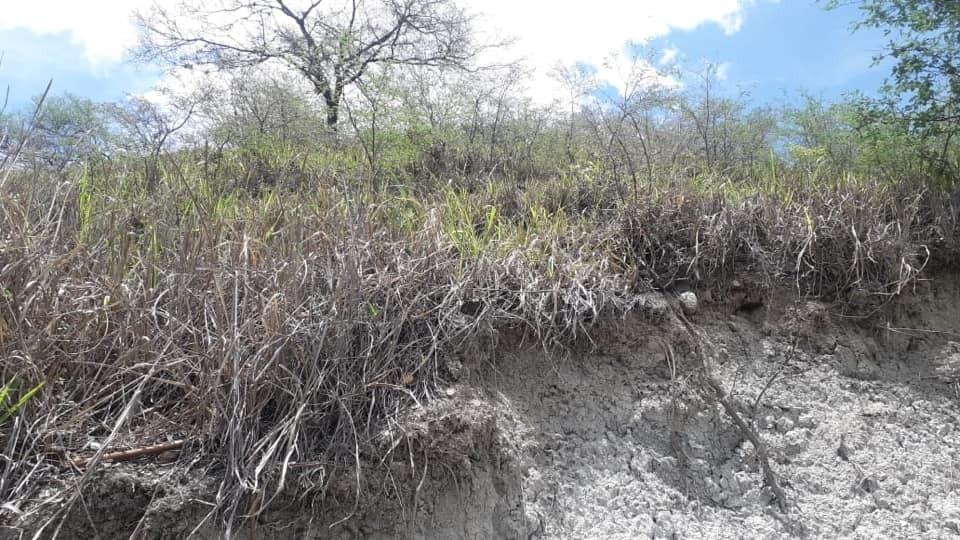 terreno malacatos barrio saguaynuma a 10 cuadras del parque