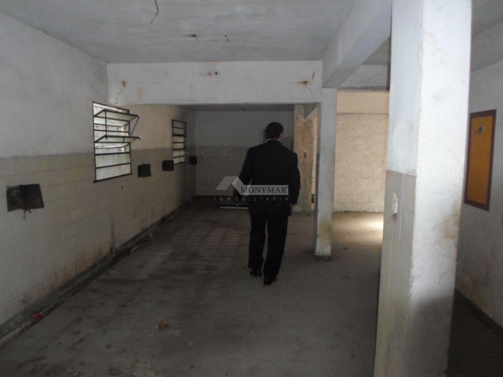 terreno malvin venta, edificio entero sin terminar
