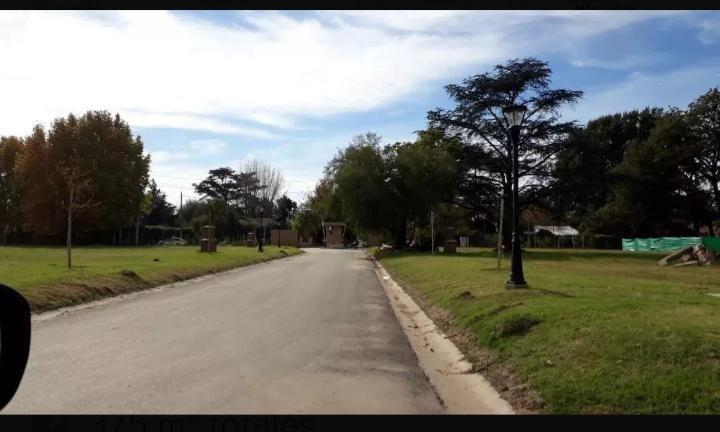 terreno - malvinas argentinas