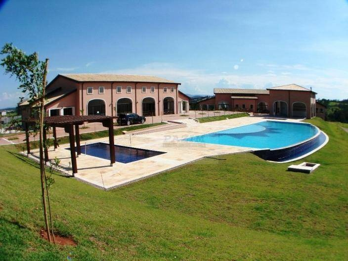terreno maravilhoso condomínio campo de toscana - vinhedo/sp- - te2472