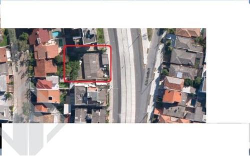 terreno - medianeira - ref: 145872 - v-145872