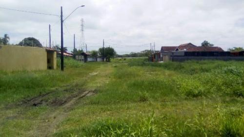 terreno medindo 294m²,em itanhaém/sp