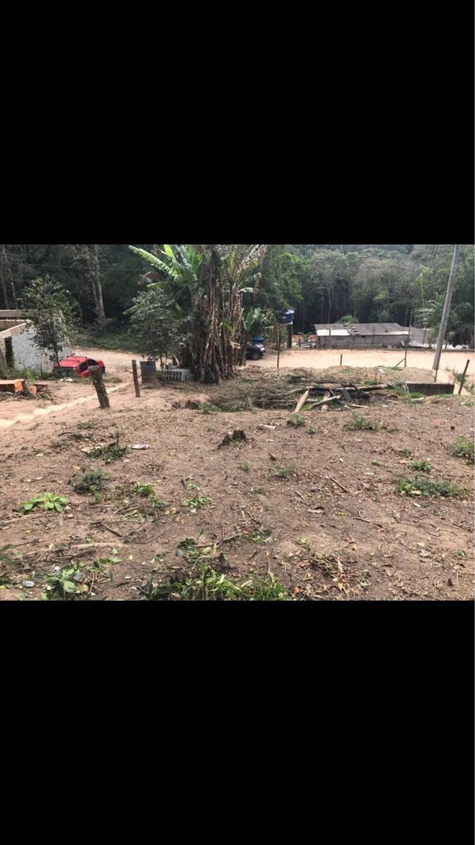 terreno meio lote 125 m2 caucaia