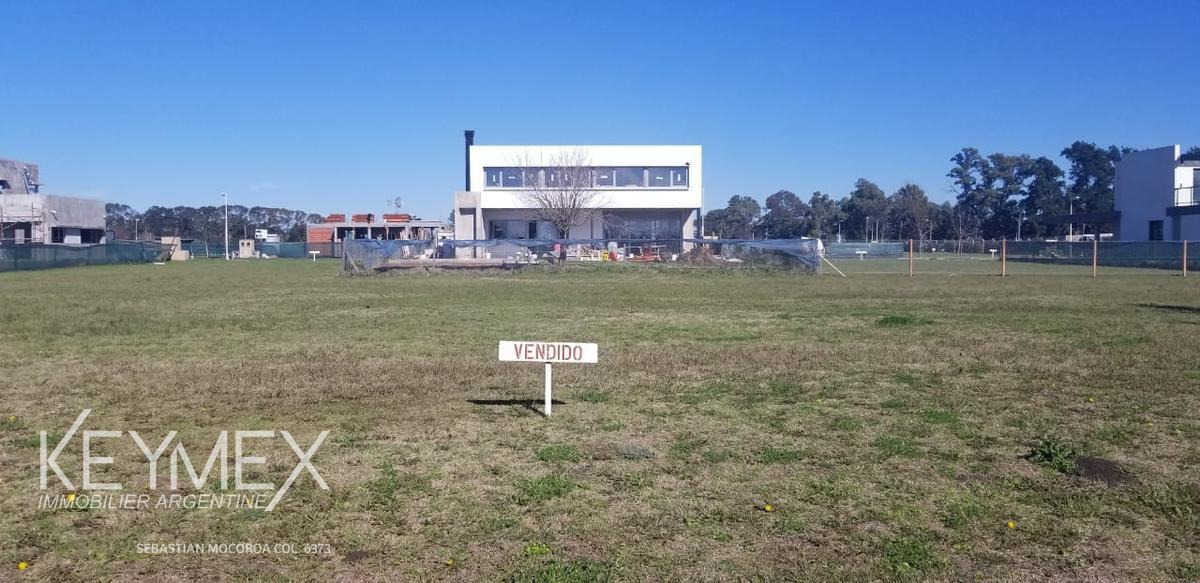 terreno - melchor romero