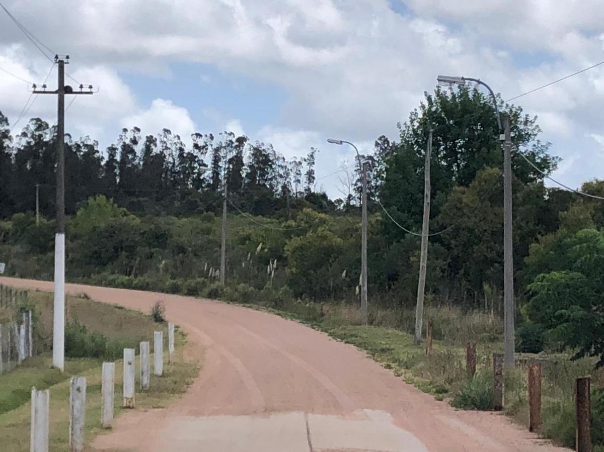 terreno melilla venta camino fauquet y ruta 5 salida a 2 calles(91730m )