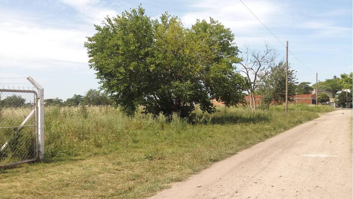 terreno merlo en zona tranquila cerca de autopista nueva****