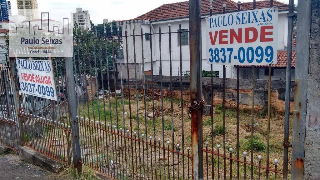 terreno  metro - jd são paulo residência/comércio - te0011