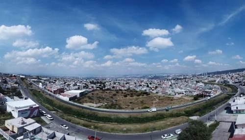 terreno mixto de 18,000 m2 por centro sur, colinas del cimatario, soriana..