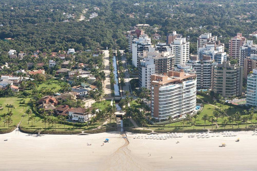 terreno módulo 17 - riviera de são lourenço - te0054
