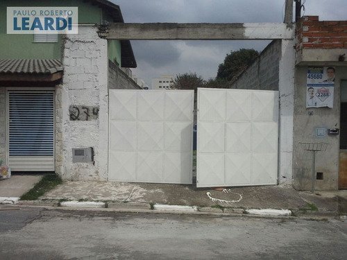 terreno morro branco - itaquaquecetuba - ref: 469639