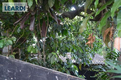 terreno morumbi  - são paulo - ref: 225985