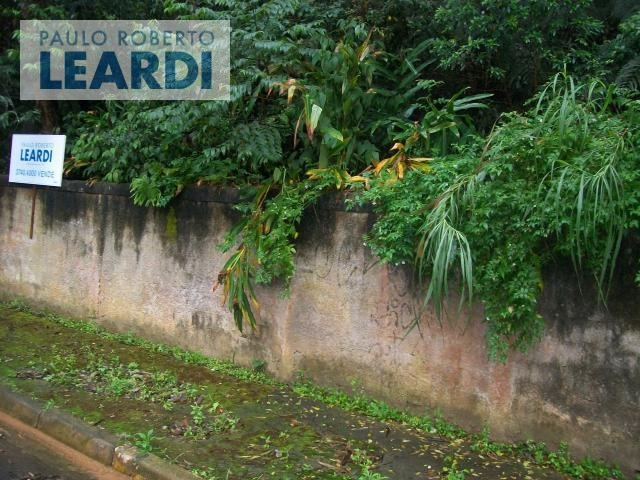 terreno morumbi  - são paulo - ref: 243101