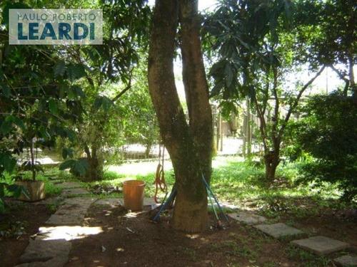 terreno morumbi  - são paulo - ref: 251186