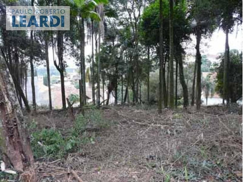 terreno morumbi  - são paulo - ref: 252809