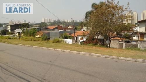 terreno morumbi  - são paulo - ref: 436429