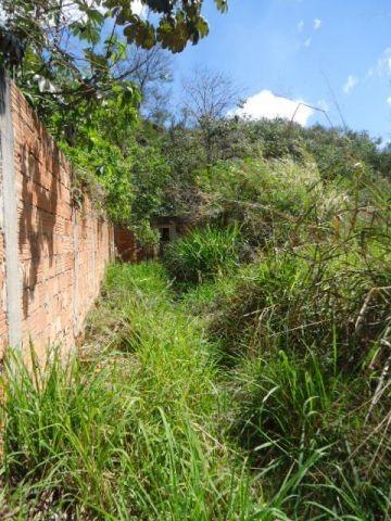 terreno murado com 300m² no morada da granja