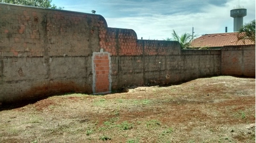 terreno murado com ótimo preço no resek 3 - 903