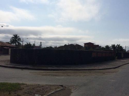 terreno murado no balneário são jorge 3095