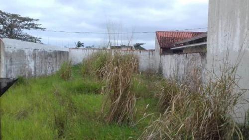 terreno murado no jardim bopiranga em itanhaém!!!