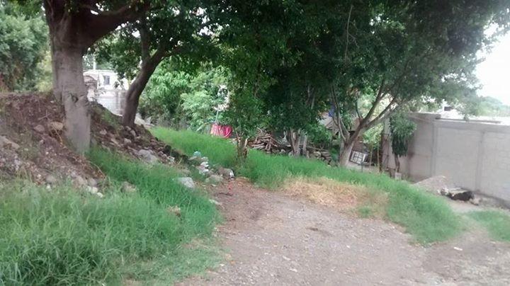 terreno muy cerca del par vial de jiutepec