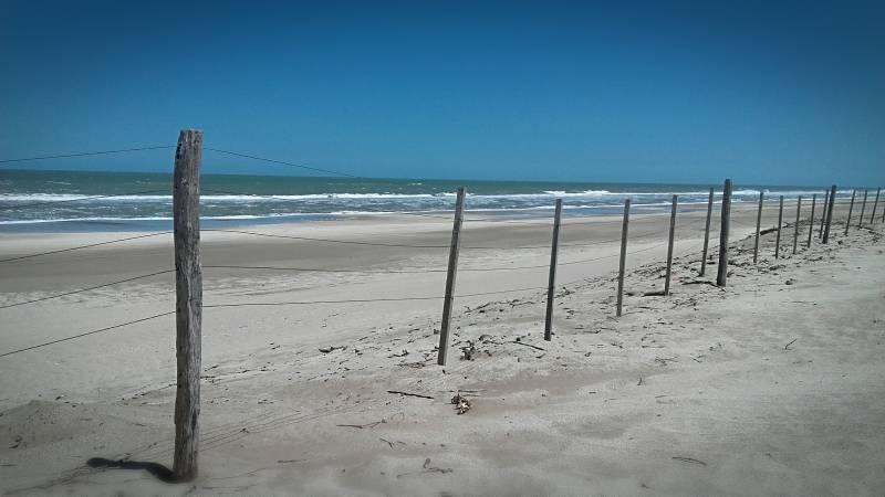 terreno n°20 de mar i en costa esmeralda a la venta. a metros del mar y paradores de playa