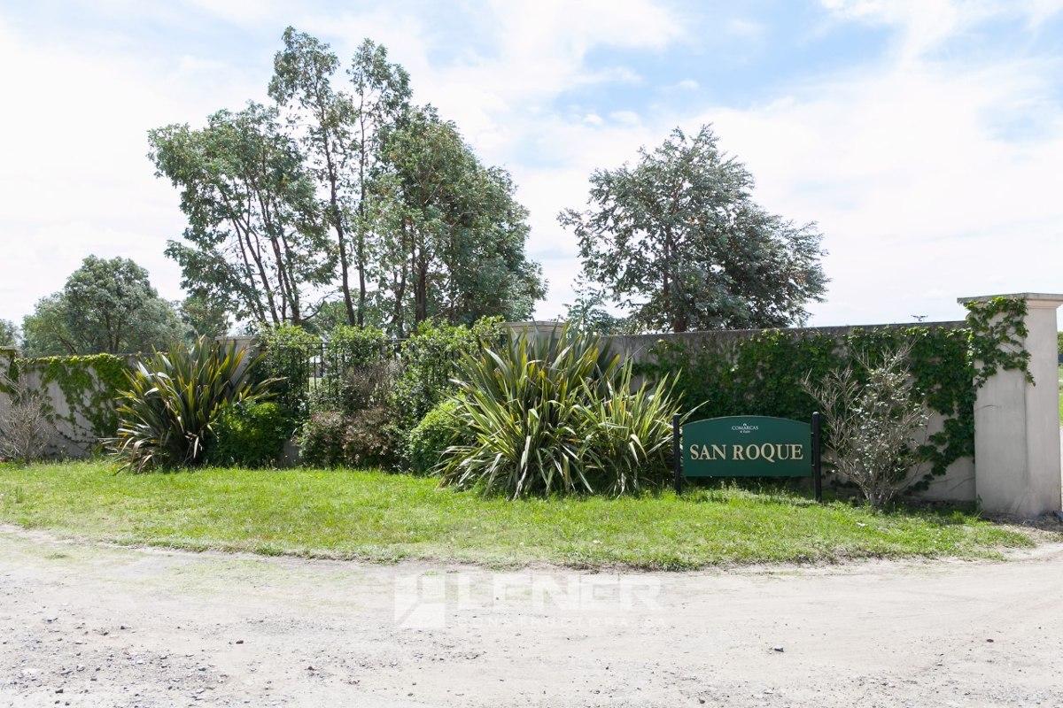 terreno n°216 en club de campo san roque, comarcas de luján