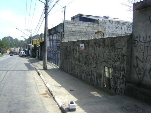 terreno na avenida  bom para galpão prédio comercial