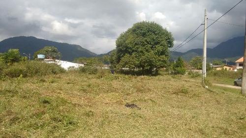 terreno na estância dos eucaliptos, em itariri - ref 3748