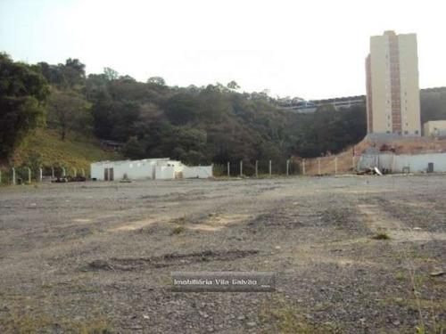 terreno na fernão dias com 7000 m2 - 0223-2