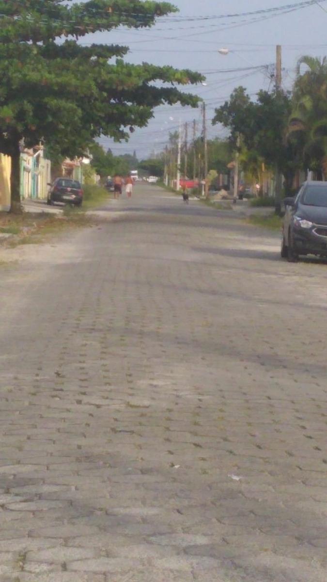 terreno na praia de itanhaém com  entrada de r$ 7.500 mil
