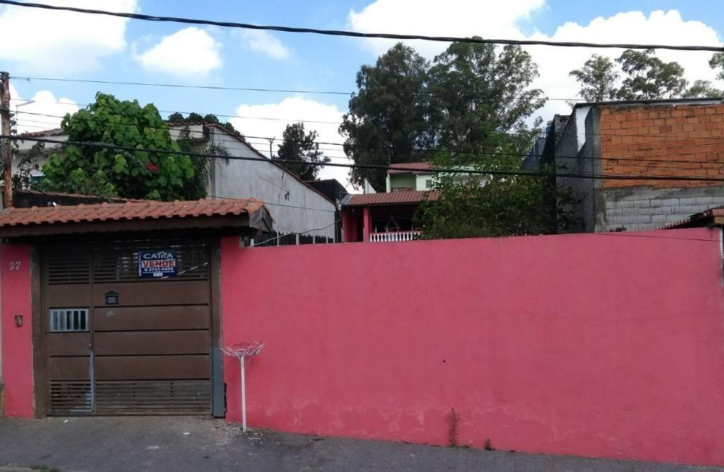 terreno na vila carmosina - te1664