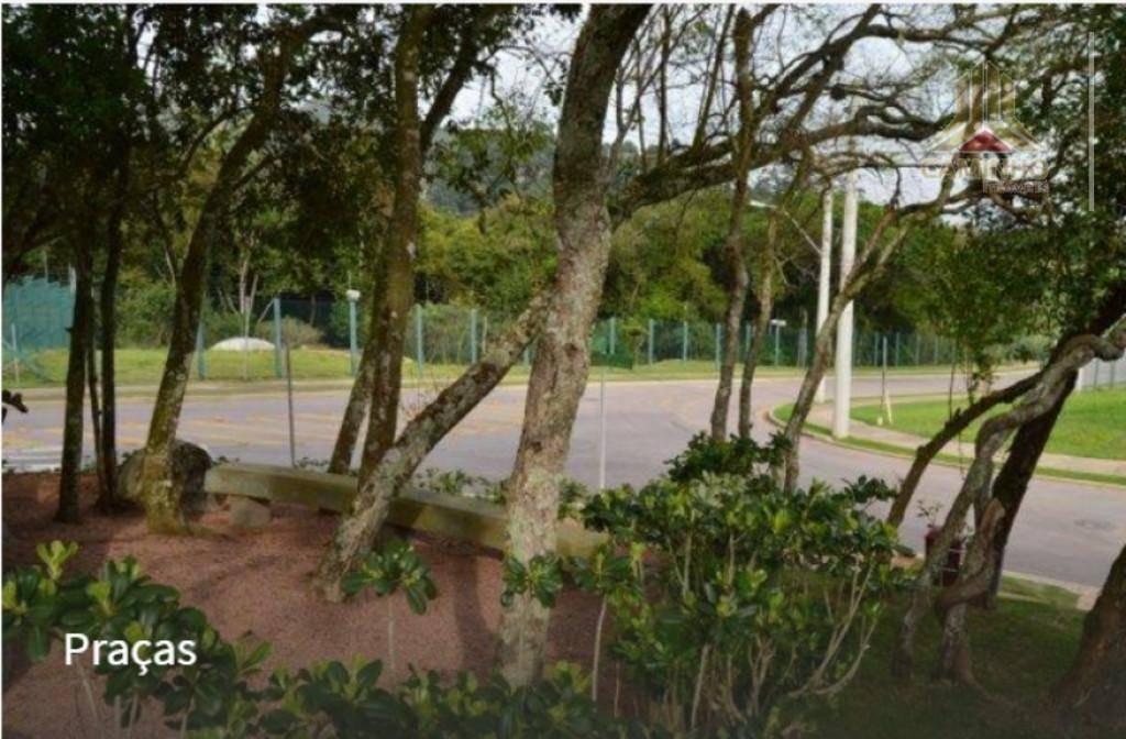 terreno no alphavile, toscana, porto alegre - te0147