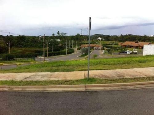 terreno no alphaville litoral norte i . excelente localização 457 m2.  r$285.000,00 - ts4520 - 3304494