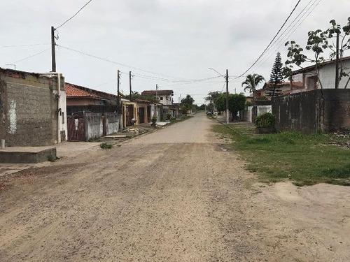 terreno no bairro bopiranga, em itanhaém - ref 3329