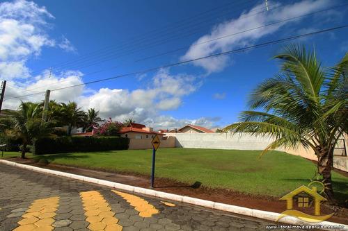 terreno no bairro bougainvillée iii em peruíbe - 700