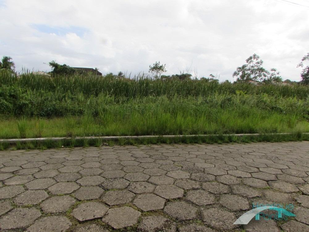 terreno no bairro bougainvillée v em peruíbe - te00132