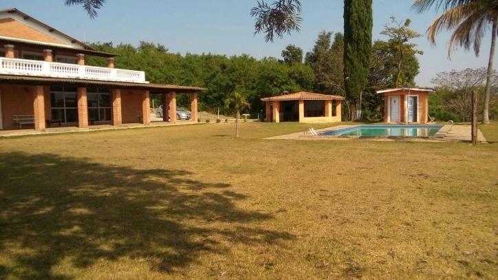 terreno no bairro caputera - 1544