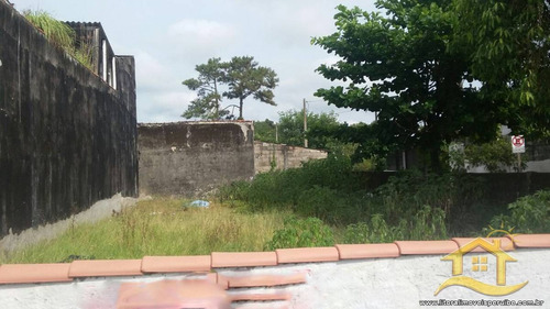 terreno no bairro centro em peruíbe - 1815