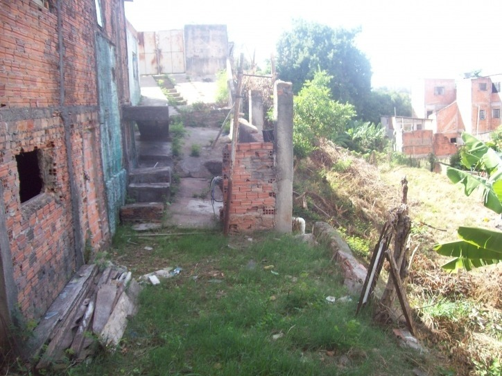 terreno no bairro cerrado - 159
