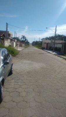 terreno no bairro chácara itamar em itanhaém!!!