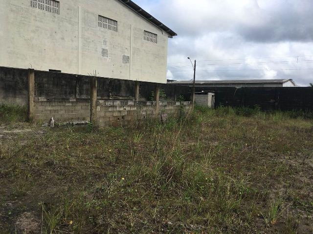 terreno no bairro chácaras cibratel, em itanhaém-sp
