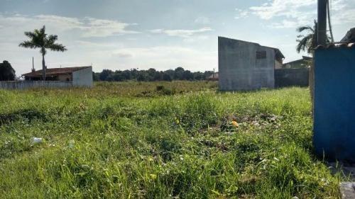 terreno no bairro cibratel 2, itanhaém-sp! confira!!! 420 m²