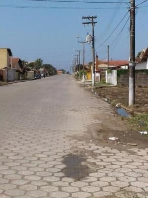 terreno no bairro cibratel ll em itanhaém - sp