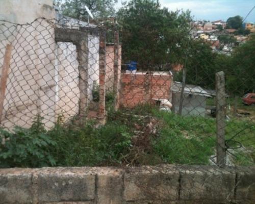 terreno no bairro cidade jardim - sorocaba/sp - te002