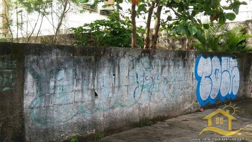 terreno no bairro cidade nova peruibe em peruíbe - 1325