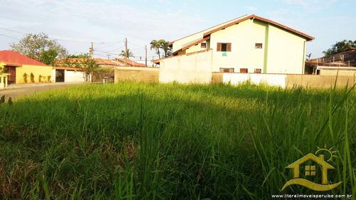 terreno no bairro cidade nova peruibe em peruíbe - 2135