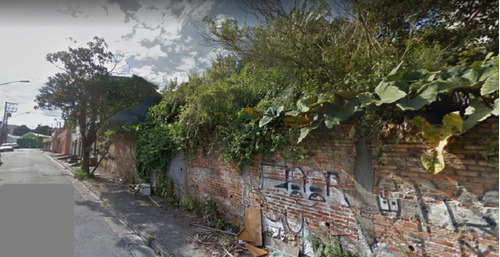 terreno no bairro do chora menino na zona norte. travessa da avenida engenheiro caetano alvares - 170-im338096