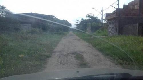 terreno no bairro estância são pedro, itanhaém - sp
