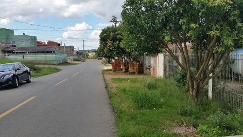 terreno no bairro iguaçu !!! - 59